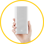 PowerBank Xiaomi Mi